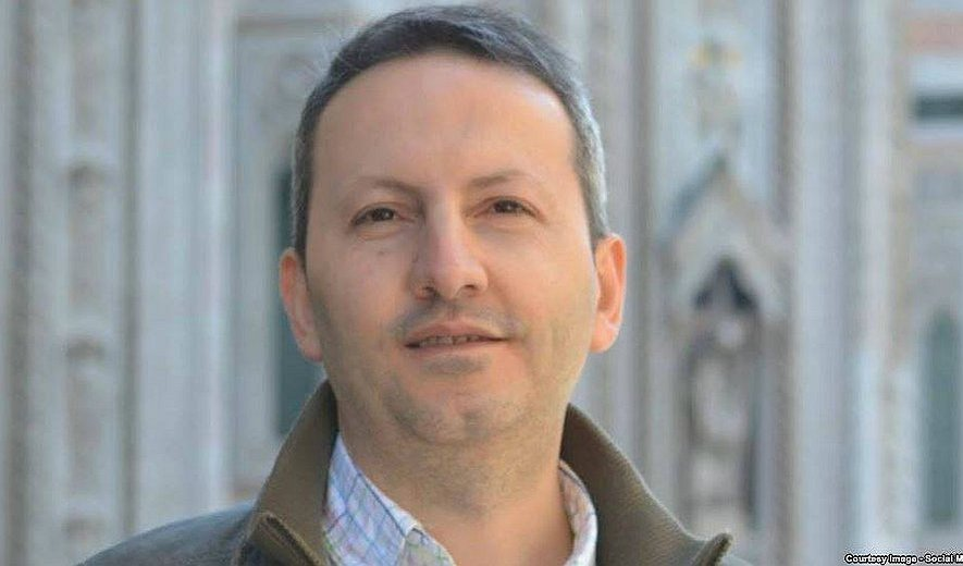 IHR Calls for Urgent Action to Stop Imminent Execution of Ahmadreza Djalali