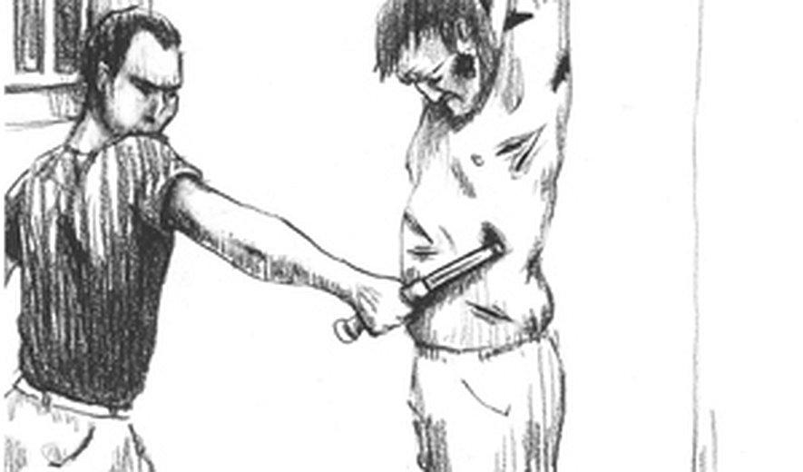 دکتر آزاد مرادیان:  قوانين ايران تصوير روشنى از شكنجه و خشونت است
