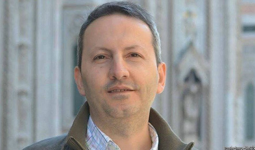 "Ahmadreza Djalali Remains at Risk of Death; His Execution is ""Postponed for a Few Days"""