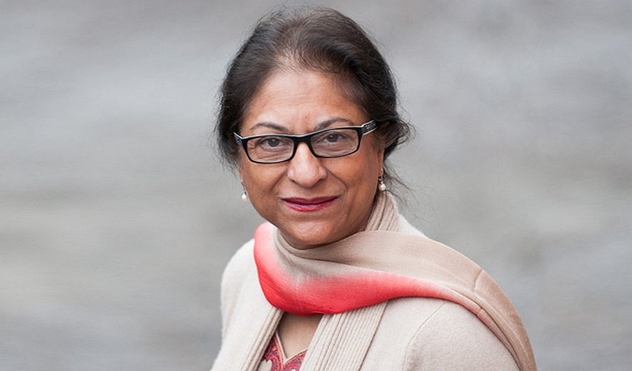 Defenders of Human Rights in Iran Mourn The Passing of Asma Jahangir