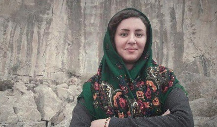 Iran: Kurdish Cultural Activist Anisa Jaffari Arrested in Kermanshah