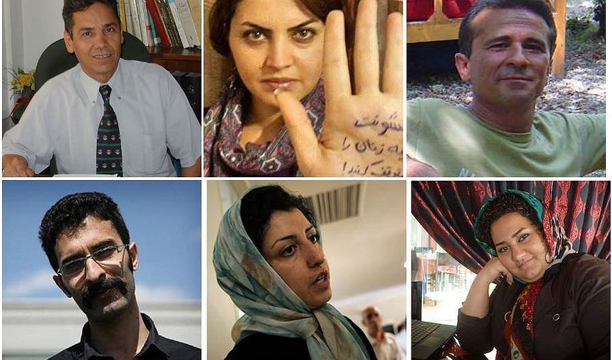 Ahead of Iranian elections, international rights groups denounce targeting of activists