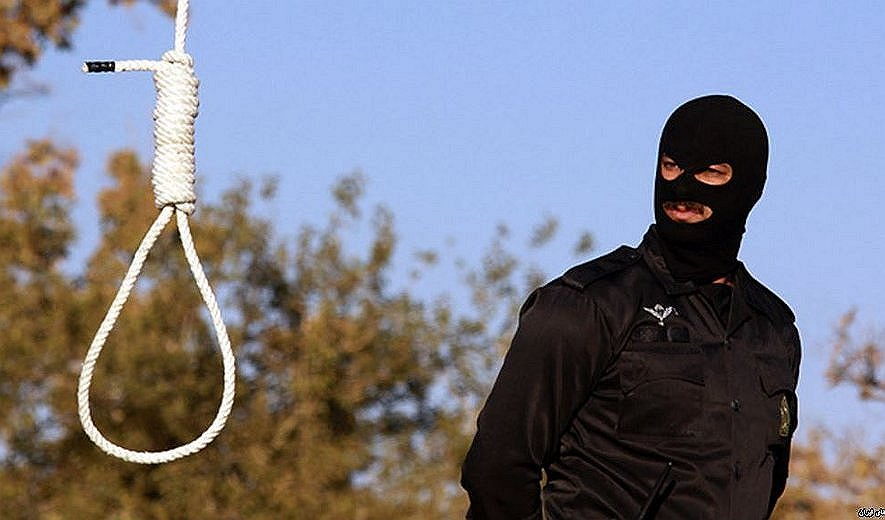 Iran Execution: A Man Hanged in Isfahan on Drug-Related Charges