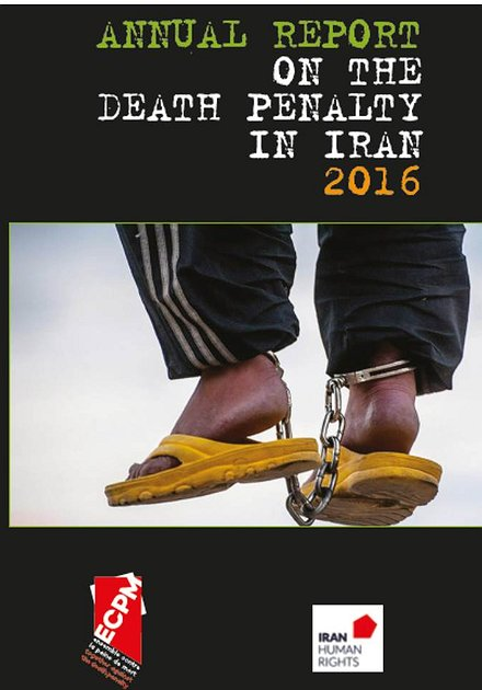 Annual Report on the Death Penalty 2016