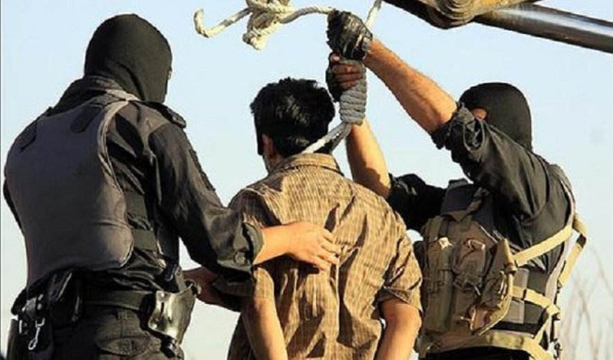 Iranian Authorities Hang 7 Prisoners to Death