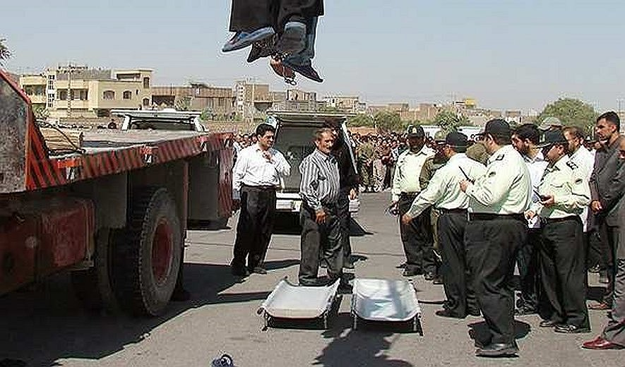 Sources Confirm 6 Executions in Central Iran and One in the South