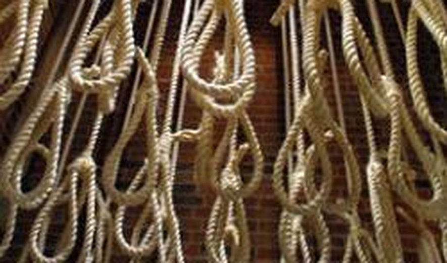 27 Prisoners Executed in Iran- 206 Executions So Far in June