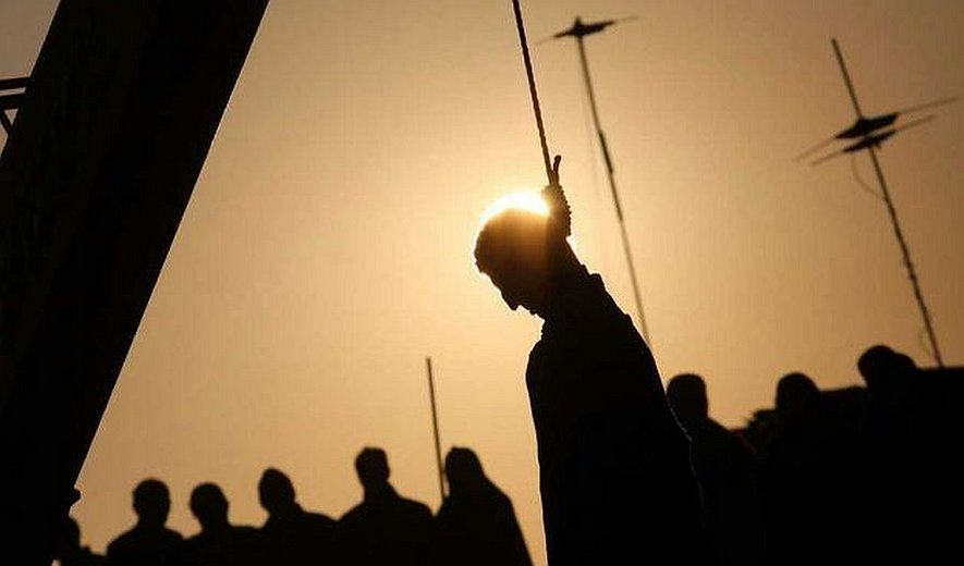8 Men in Northern Iran Prison Hanged on Drug Charges