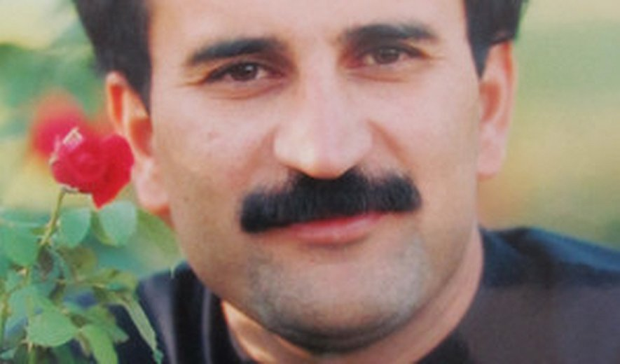 Iranian Political Prisoner, Gholamreza Khosravi, Was Executed This Morning