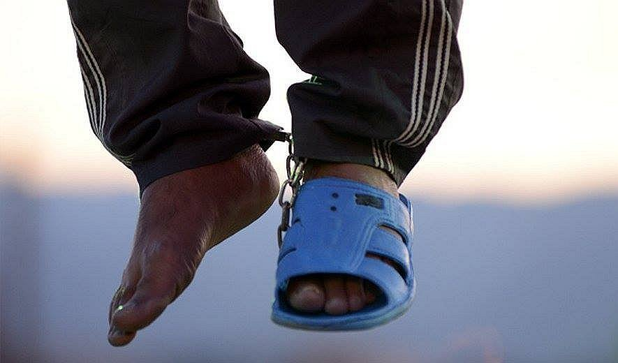 Northwestern Iran: Four Prisoners Hanged on Drug Charges