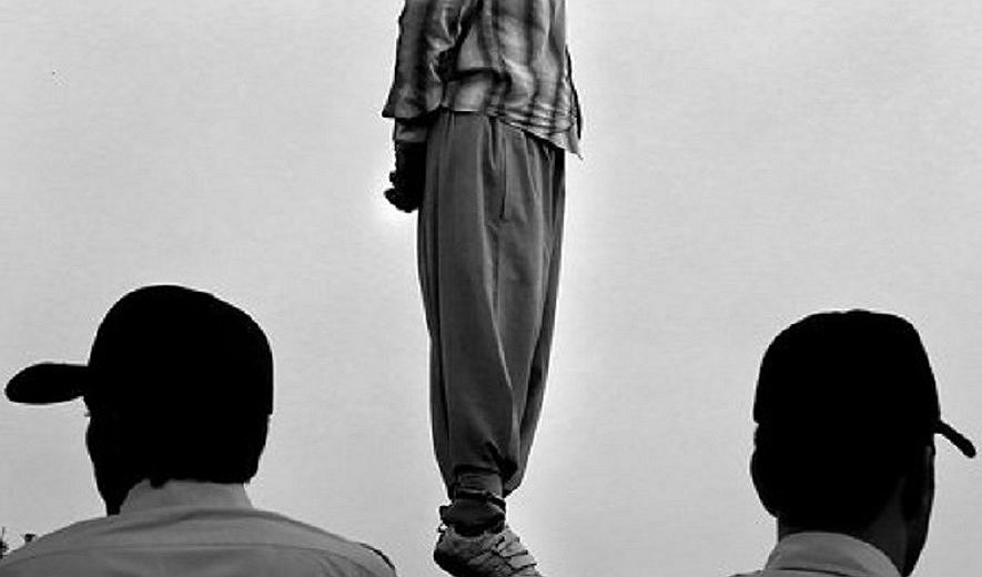 Iran: Unidentified Prisoner Executed in Public on Murder Charges