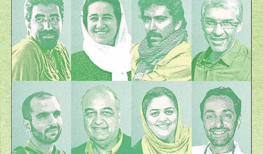 Jailed Environmentalist Expose Torture in Iran; IHR Calls for Immediate International Reaction