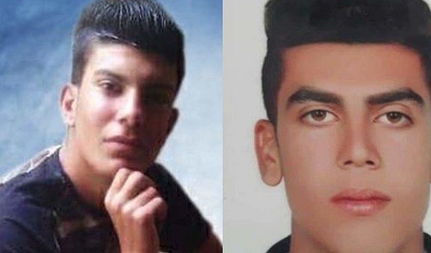 Iran: Two Juveniles Executed; One With Mental Disability
