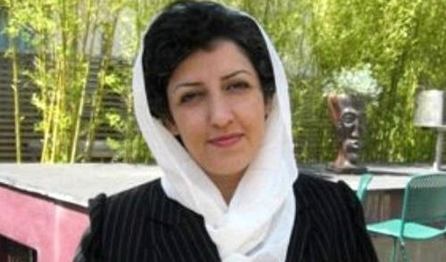IHR Strongly Condemns  Arrest of The Prominent Human Rights Defender Narges Mohammadi