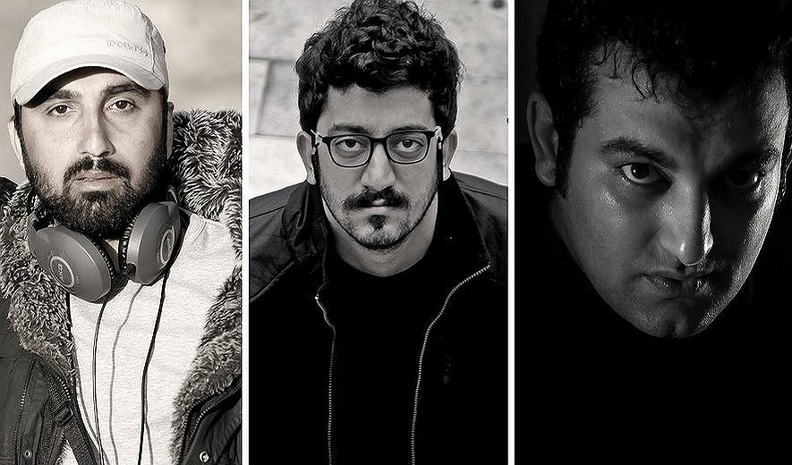 Iran: Two Musicians and a Filmmaker in Imminent Danger of Imprisonment