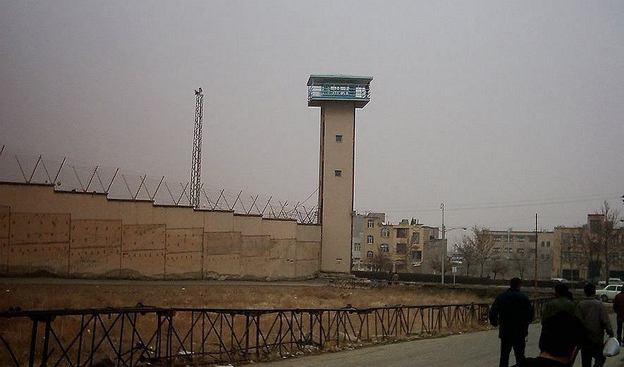 Iran: Secret Executions at Rajai Shahr Prison